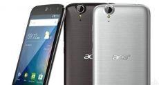 Acer: обновление модельного ряда Liquid Z несколькими моделями