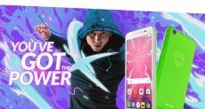 Alcatel Pixi 4 Plus Power – еще один выносливый бюджетник с аккумулятором на 5000 мАч