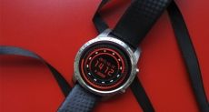 Смарт-часы AllCall W1 — это как твой смартфон, но в миниатюре