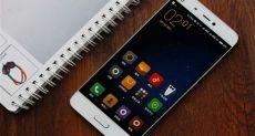 Топ-10 популярных смартфонов за апрель по версии AnTuTu