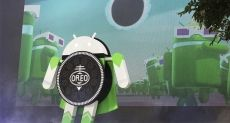 Сколько Android-устройств получили Android Oreo по итогам октября?