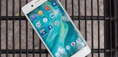 Sony объявила, на какие устройства придет Android 7.0 Nougat