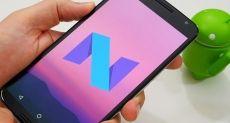 Android 7.0 Nougat принесет для Samsung Galaxy S7 и S7 Edge интерфейс Grace UX от Galaxy Note 7
