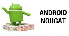 Android 7.1 Nougat появится в смартфонах Nexus в декабре