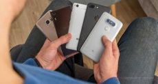 IDC: поставки смартфонов будут расти, Android и iOS захватят в 2021 году мировой рынок