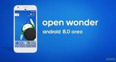 Google презентовала Android 8.0 Oreo