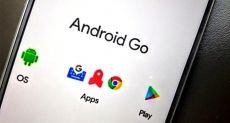 Доступный Samsung на Android Go засветился в бенчмарке
