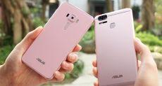 ASUS ZenFone 4 представят в августе