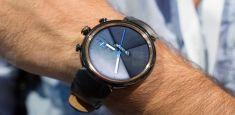 Смарт-часы Asus ZenWatch 3 тоньше и дешевле, чем Samsung Gear S3