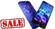 ASUS ZenFone 2 в топовой модификации на Everbuying за $269,99
