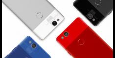Анонс Google Pixel 2 на базе Snapdragon 836 стоит ждать 5 октября