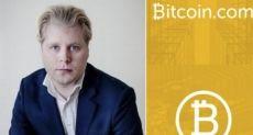 Основатель Bitcoin.com продал все свои биткоины. Конец близок?
