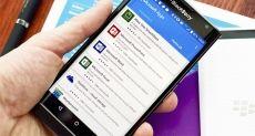 BlackBerry сотрудничает с Microsoft, чтобы создать безопасную среду для мобильных приложений