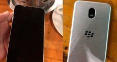 BlackBerry Aurora с процессором Snapdragon 425 замечен на сайте ритейлера