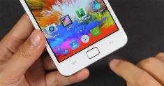 Blackview Alife P1 Pro получит сканер отпечатков пальцев с сапфировым стеклом как у iPhone 6