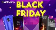 Черная пятница: изучаем скидки от Blackview
