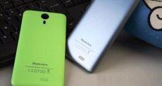 Blackview BV2000: один из самых доступных смартфонов с поддержкой LTE сетей
