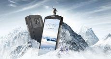 Blackview BV9000 Pro может стать первым смартфоном в камуфляже с дисплеем 18:9