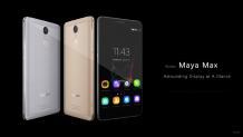 Оцените качество сборки Bluboo Maya Max в ролике по демонтажу смартфона