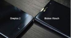 Bluboo Xtouch лучше выдерживает падения благодаря уникальной конструкции корпуса