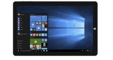 Chuwi Hi10 Plus — гибридный планшет с Windows 10