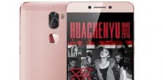 Cool1 с двумя тыльными камерами и Snapdragon 652 стоит дешевле Xiaomi Redmi Pro