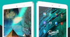 Cube i6 Remix: новое поколение бюджетного планшета