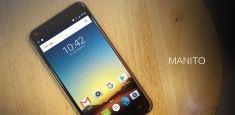 Cubot Manito - бюджетный LTE-смартфон с 3 ГБ оперативной памяти