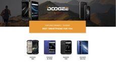 Doogee MIX Lite, Doogee S60 и Doogee BL7000 — три разноплановые новинки