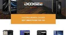 Черная пятница по версии Doogee