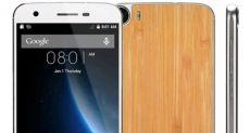 Doogee F3 Pro: видеообзор смартфона, задержавшегося в пути