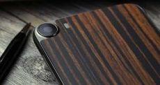 Doogee F3: стильные решения тыльных панелей как у OnePlus 2