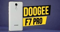 Doogee F7 Pro: толку тут мало и цена бьет по карману