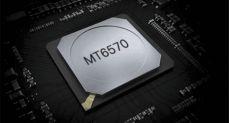 Ультрабюджетный Doogee X10 с чипом МТ6570 представлен