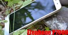Elephone P7000 Pioneer обзор «заряженного» смартфона с адекватным ценником