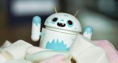 Elephone начнет обновление до Android 6.0 с P6000 Pro и P8000