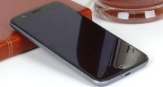 Elephone Ivory: дебютное видео со смартфоном