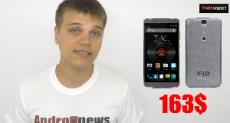 Акция на покупку Elephone P8000 за $159.99 в интернет-магазине Century Tech на сайте Aliexpress.com