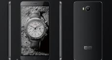 Elephone P9000 будет поставляться с операционной системой Android 6.0 Marshmallow.