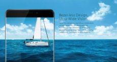 Ультра широкий Elephone P9000 с нулевыми рамками