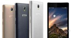 Eton Super Power (P306): смартфон для поклонников компактных решений