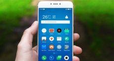 Количество пользователей смартфонов на Flyme достигло 60 миллионов