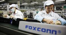 Foxconn заменит людей роботами и начнёт выпускать собственные смартфоны
