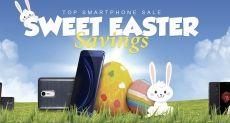 Распродажа смартфонов, планшетов и прочих товаров на Gearbest
