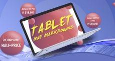 Распродажа смартфонов, планшетов и ноутбуков от GearBest