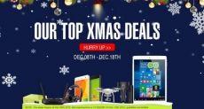 Лучшие рождественские сделки от интернет-магазина Geekbuying.com
