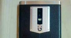 Gionee готовит смартфон с двойной камерой и изогнутым дисплеем