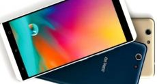 Gionee Elife S Plus: средний класс за $260 с USB Type-C