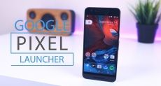 Pixel Launcher 3.0 с рабочим Google Now доступен для любого Android-смартфона