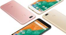 Google обещает премьеру смартфонов с Android One в рамках MWC 2018